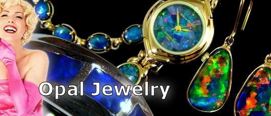 opal jewelry Opal Jewelry